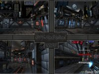 The Unreal Old Friends Map Packs Volume 1