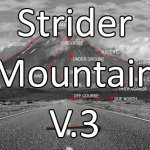 Strider Mountain v.3