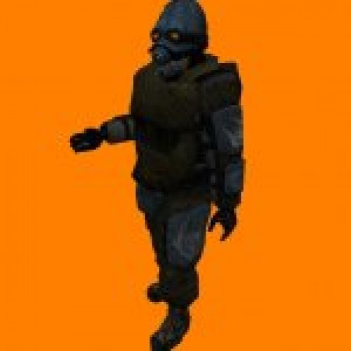 HL2 EP1 Old soldier DM