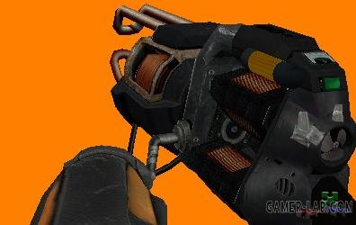 Gauss HL2 old