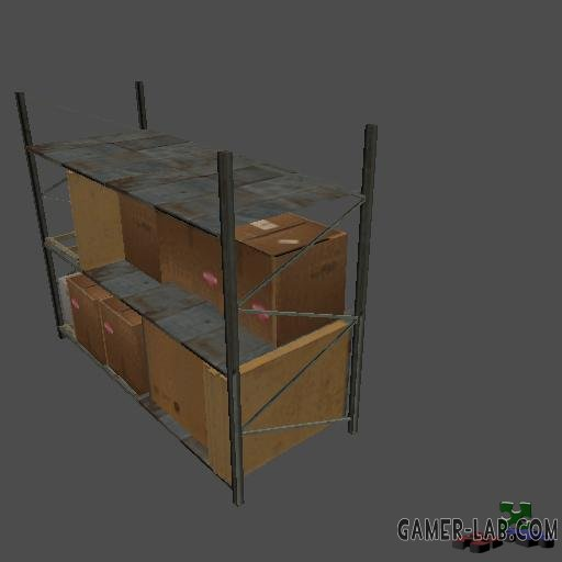 warehouse_shelf001