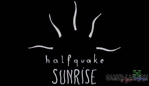 Halfquake Sunrise Soundtrack