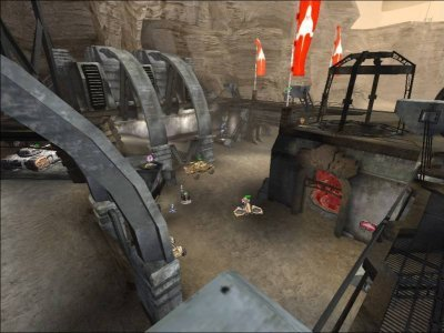 UT 2004 Onslaught Bonus Map Pack (WindowsXP)