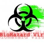 BioHazard Virus
