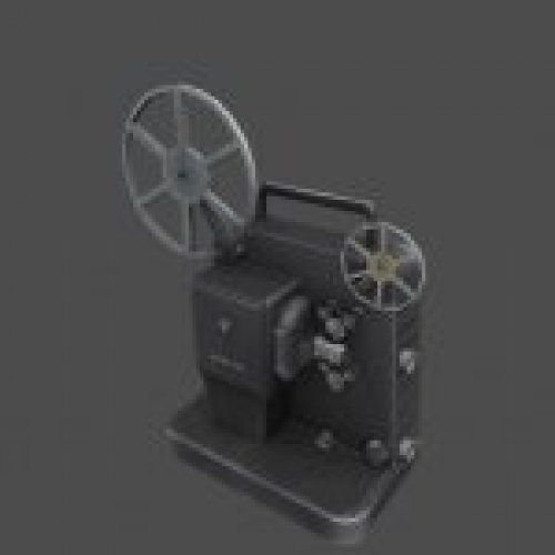 zps_projector