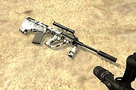 Mantuna Aug A1 BlackOps-like