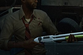 Eureka_7_Themed_Pump_Shotgun