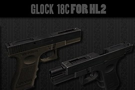 Havok101 and EMDG Glock18C