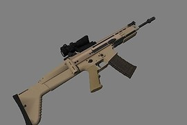 SCAR-L for aug