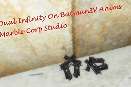 Infinity On BatmanIV Animations