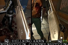 hellsing_armory_pumpshotgun_and_shotgun_chrome+