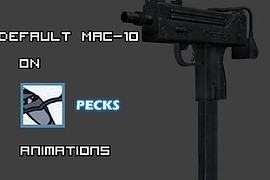 MAC10 Default