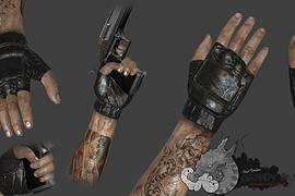 The_Gloves_Pack(+12_SLeeves)