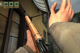 Sh1fty_s_Lightood_M1_Garand