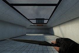 MW2_Knife_Random_Anims