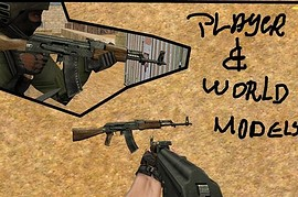 Ak-74 on Mullet s Animations