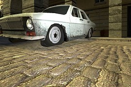 better texture for Gaz 24