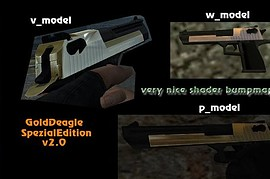 GoldDeagle-SpezialEdition V2.0