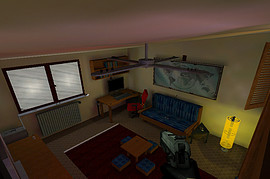 Chicco_s_Bedroom
