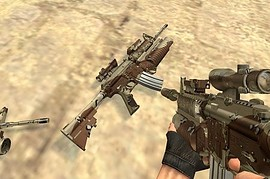 Six-colour_desert_camo_M4_SOPMOD