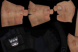 Decepticons_Gloves