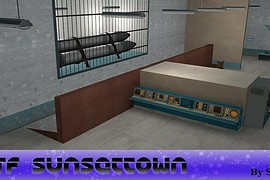 ctf_sunsettown