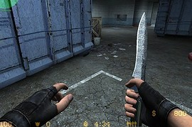 Damascus_Blade_Knife_Reskin