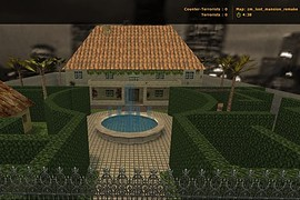 zm_lost_mansion_remake
