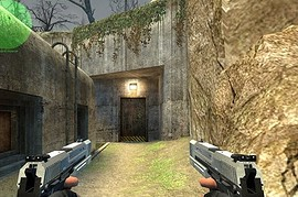 Underworld USP Match For Elites