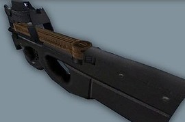 FN_P90_For_Uzi