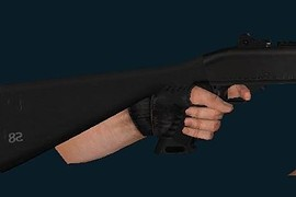 Benelli_M3_+_Jens_animations