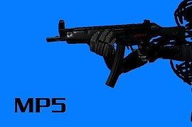 The Future Mp5