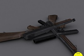 Ettubrutesbro_s_First_Custom_Thompson_Model!