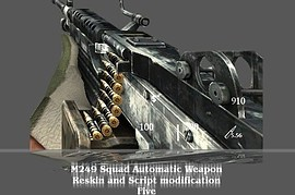 Five_s_M249_SAW_Fix