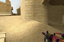 Extreme_M4A1_Recolor_Pack