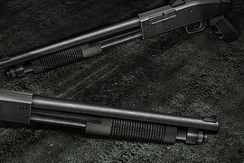 Mossberg_590_Sawn-Off