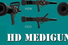 medigun HD