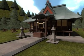arena_Hakurei_Shrine_beta