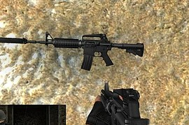 Ultimate_M4A1