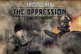 Iron Grip : The Oppression