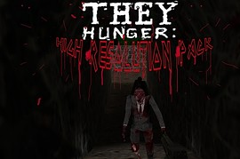 They Hunger HD Pack