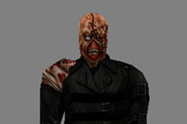 Rusty's Resident Evil Models Pack