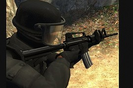 Ank-Cj_s_M4A1_Dark_(W_New_Silencer)