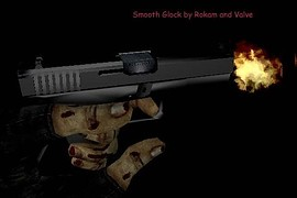 Smooth Glock