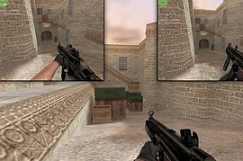 Timittytim s GO Mp5 Reskin + Hackage