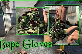 Bape_Gloves