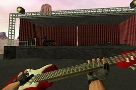 Guitar Star (Prealpha)