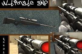 ultimate awp recolour