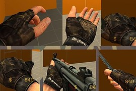 Shiny_Camo_Gloves!