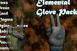 Timittytim_s_Elemental_Glove_Pack